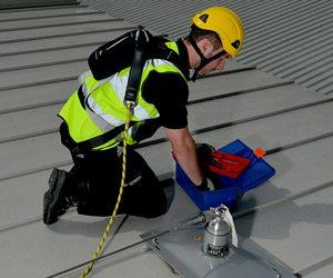 HCL Safety Fall Protection System Inspection and Certification